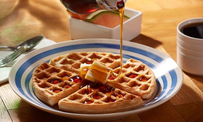 Jackson Ca Breakfast Restaurants