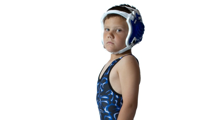 Bushido Martial Arts - Newbury Park: $25 for One Month of Unlimited Youth Wrestling Classes at Bushido Martial Arts ($50 Value)