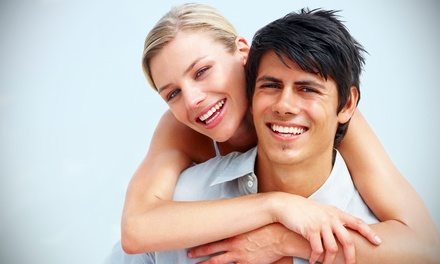 $2,499 for a Complete Invisalign Treatment at Lake Harbor Dentistry (Up to $5,500 Value)
