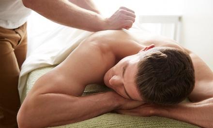 Fino a 7 massaggi da 45 minuti