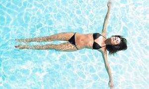Relaxcenter: Karnet na basen: 10 nielimitowanych czasowo wejść za 69,99 zł i więcej opcji w Relaxcenter w Gdyni (do -52%)