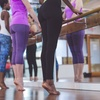 Up to 61% Off Barre Classes at Barre & Anchor