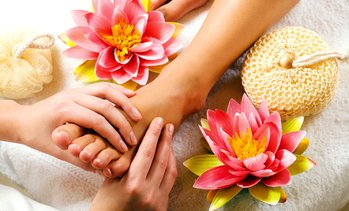 Up to 42% Off Foot Massage at Zen Foot Spa