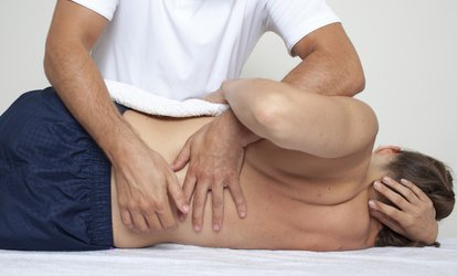 image for Chiropractic Consultation with Examination Plus Two Follow-Up Treatments at Norwich Chiropractic Centre (76% Off)