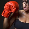 Up to 86% Off Fitness Kickboxing