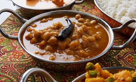 25% Cash Back at CreAsian Taste of the Himalayas