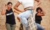 Up to 50% Off Twerk Dancing Classes at SophistiTwerk