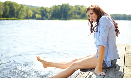 Laser Hair Removal at Touch of Class Medspa & Laser Center (Up to 88% Off). Two Options Available. 446f45e3-bbdb-a6ff-ba3c-b73d7c5a17aa