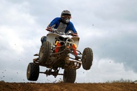 One-Hour Quad Biking Session for Two People fromTrue Grip Off Road