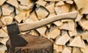 Up to 67% Off Knife- or Axe-Throwing Class
