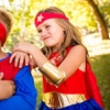 Up to 54% Off Superheros 5K at Wilderness Survival
