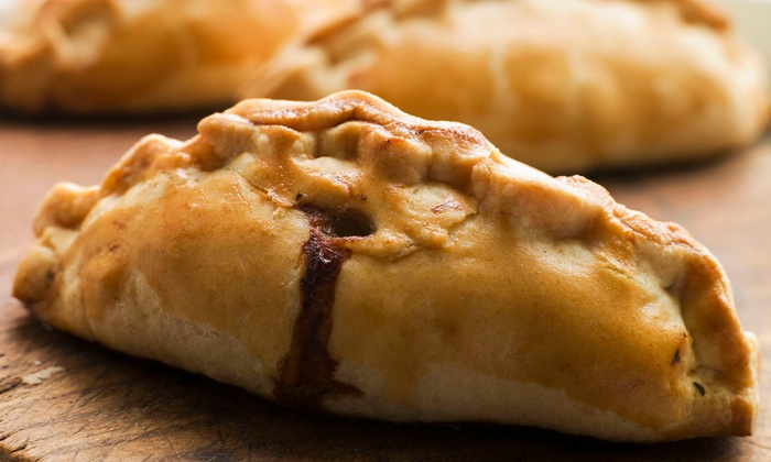 Joe's Pasty Shop - Butte: Handmade Pasties and Sandwiches at Joe's Pasty Shop (Up to 60% Off)
