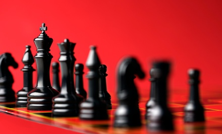 $19 for One Online Chess Course from Excel with Business ($129 value)
