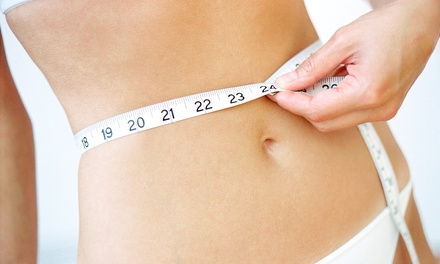$285 for Three Lipo-Light Sessions at Laser55 ($1,200 Value)