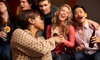 Up to 52% Off Karaoke Speech Classes at Cooper Studios
