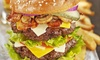 The Public House at Quechee Gorge - Hartford: Steak, Seafood, and Burgers at The Public House at Quechee Gorge (50% Off)