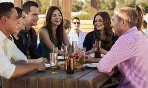 Passeport Micro Brasseries: 1 to 6 Passports to Discover 18 Microbreweries and Cider Houses (Up to 48% Off)