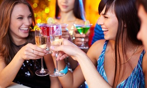 Tryst Lounge: VIP Party for Four or More or Private Party for Up to 50 at Tryst Lounge (Up to 67%Off)