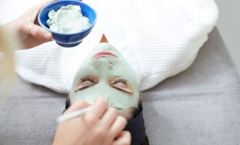 Up to 56% Off Customized Facials at Lumiere Esthetic Studio