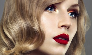 Studio 24 - City Centre: Hair and Make-Up Package at Studio 24 (53% Off)