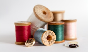 Lucky Starz Productions: $117 for $230 Worth of Needlework Classes — Lucky Starz Productions