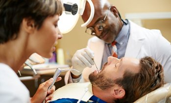 Up to 80% Off a Dental-Checkup Package