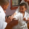 Up to 72% Off at Chang's Martial Arts Academy