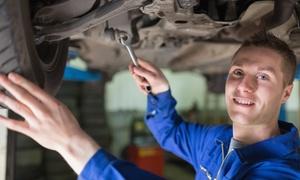 Daivacar: Cambio de aceite y 1 o 4 filtros con revisión pre-ITV del vehículo desde 29,90 € en Daivacar