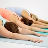 64% Off Yoga Classes at Santosha