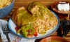 Up to 50% Off at Don Pedro Mexican Restaurant