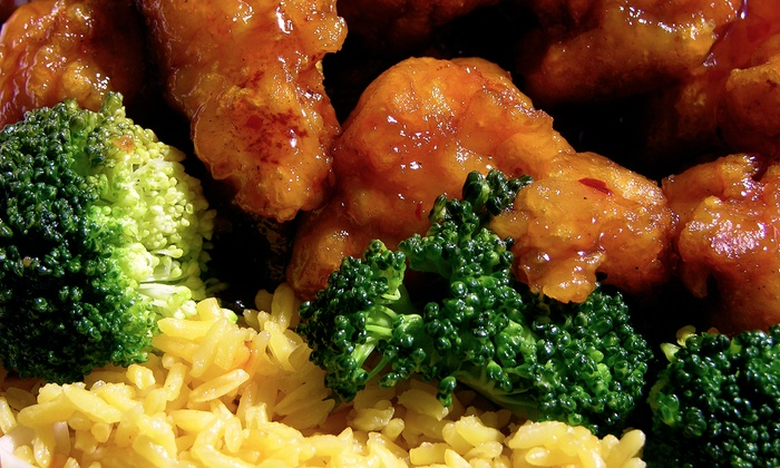 Fortune Buffet - West Jordan: Dine-In or $30 Worth of Takeout at Fortune Buffet