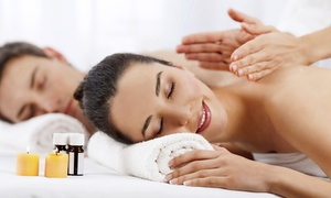 Five Elements Wellness: Deluxe Pamper Package for Two for R599 at Five Elements Wellness Centre (75% Off)