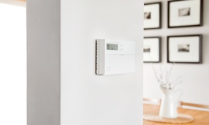 Right Now Heating and Air Conditioning: Tune-Ups and Maintenance Services from Right Now Heating and Air Conditioning (Up to 70% Off)
