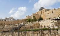 סיור מאפיות וצ'ולנטיות בירושלים