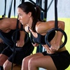 Up to 54% Off CrossFit Classes