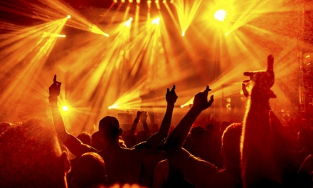 Lynch Mob at Diesel Concert Lounge on Friday, June 19, at 7 p.m. (Up to 60% Off)