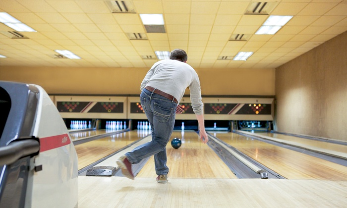 Harley's Simi Bowl - Harley's Simi Bowl: Two Hours of Bowling and Shoe Rental for Two, Four, or Six with Shoe Rental at Harley's Simi Bowl (Up to 62% Off)