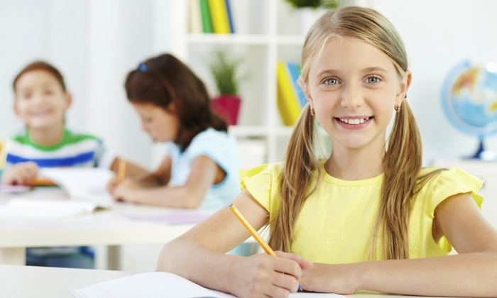 Weston Wayland Success Learning Center - Multiple Locations: $149 for Six 60-Minute Kids' Writing Classes at Weston Wayland Success Learning Center ($298 Value)