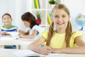 Weston Wayland Success Learning Center: $149 for Six 60-Minute Kids' Writing Classes at Weston Wayland Success Learning Center ($298 Value)