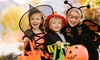 Mel's Sip & Paint Parties on Wheels - Bowie: Kids' Halloween Painting and Costume Party for One or Two at Mel's Sip & Paint Parties on Wheels (Up to 33% Off)