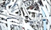 Shred King Corp - Holbrook: Drop-Off Shredding for Up to 10 Boxes or Pick-Up Shredding for Up to 40 from Shred King Corp (Up to 58% Off)