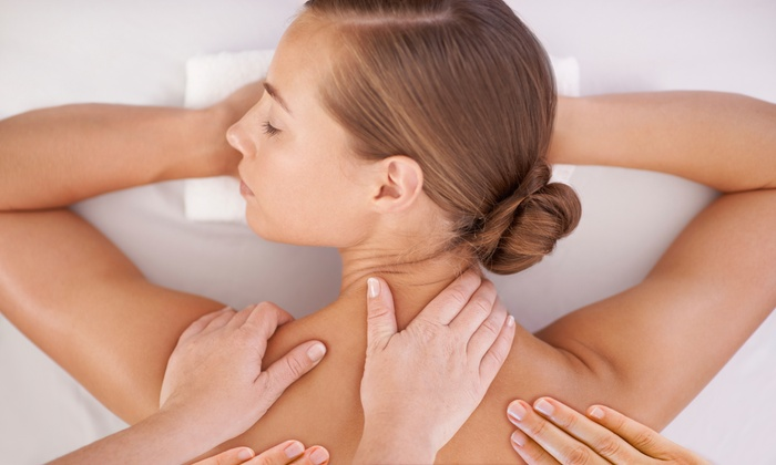 Eména Spa - Miami Design District: $55 for a 55-Minute Deep-Tissue Massage at Eména Spa ($115 Value)