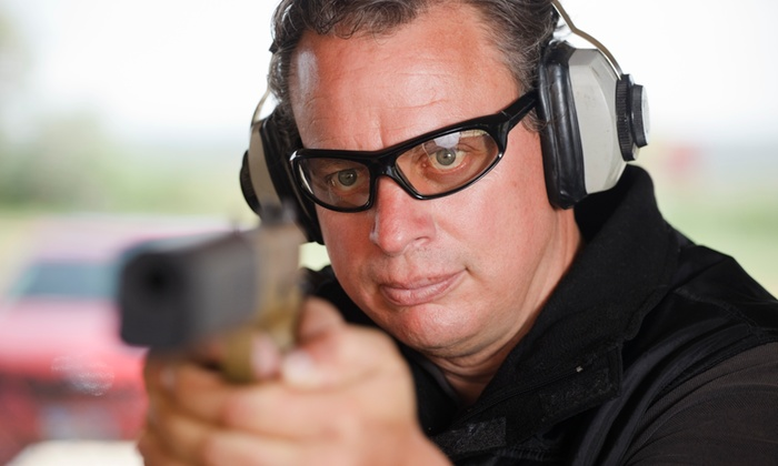 ShadowFire Defensive Solutions - St Louis: Firearms and Self-Defense Courses at ShadowFire Defensive Solutions (Up to 54% Off)