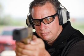 ShadowFire Defensive Solutions: Firearms and Self-Defense Courses at ShadowFire Defensive Solutions (Up to 50% Off)