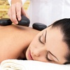 53% Off One 90-Minute Hot-Stone Massage