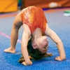Up to 60% Off Kids' Gymnastics or Tumbling Classes