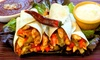 The Amigo Spot - Western San Diego: Mexican Cuisine at The Amigo Spot (Up to 50% Off)