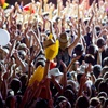 Willamette Country Music Festival Tickets via FanXchange
