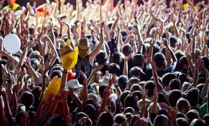 Willamette Country Music Festival via Fanxchange: Willamette Country Music Festival Tickets