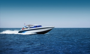 Wassersport Check: Wertgutschein anrechenbar auf eine Sportbootführerschein-Ausbildung Binnen/See bei Wassersport Check ab 109,90 €